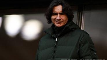 Бувач объяснил, почему пошел в «Динамо» после «Ливерпуля» и «Боруссии»