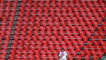 Стадионы РПЛ могут остаться без зрителей. Если ковид-ситуация ухудшится.