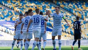 Киевское «Динамо» просит Виталия Кличко разрешить проведение матчей созрителями
