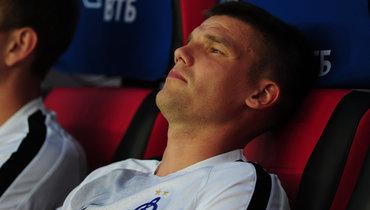 В «Зените» отреагировали насообщение овозвращении Денисова вклуб вкачестве тренера