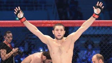 «Был уверен, что пройду Чимаева...» Российский боец мечтает взять реванш уновой звезды UFC