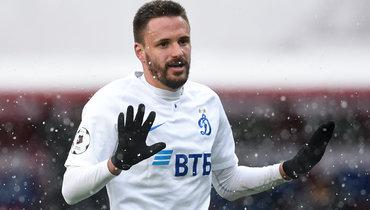 Стало известно, закакую сумму «Динамо» продало Маркова в «Краснодар»