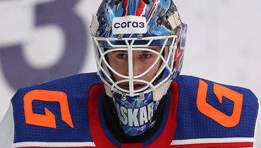 Новый русский супервратарь— в «Нэшвилле», еще трое россиян— втоп-21. Сенсации первого раунда драфта НХЛ