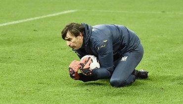 45-летний Шовковский попал взаявку сборной Украины наматч против Франции