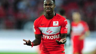 Промес отреагировал напереход ЗеЛуиша в «Локомотив». Очевидно, оннедоволен