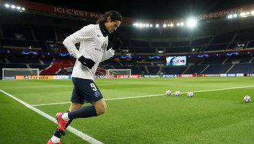 Суареса вышвырнули из «Барселоны». Онперешел в «Атлетико» ипривел его кчемпионству