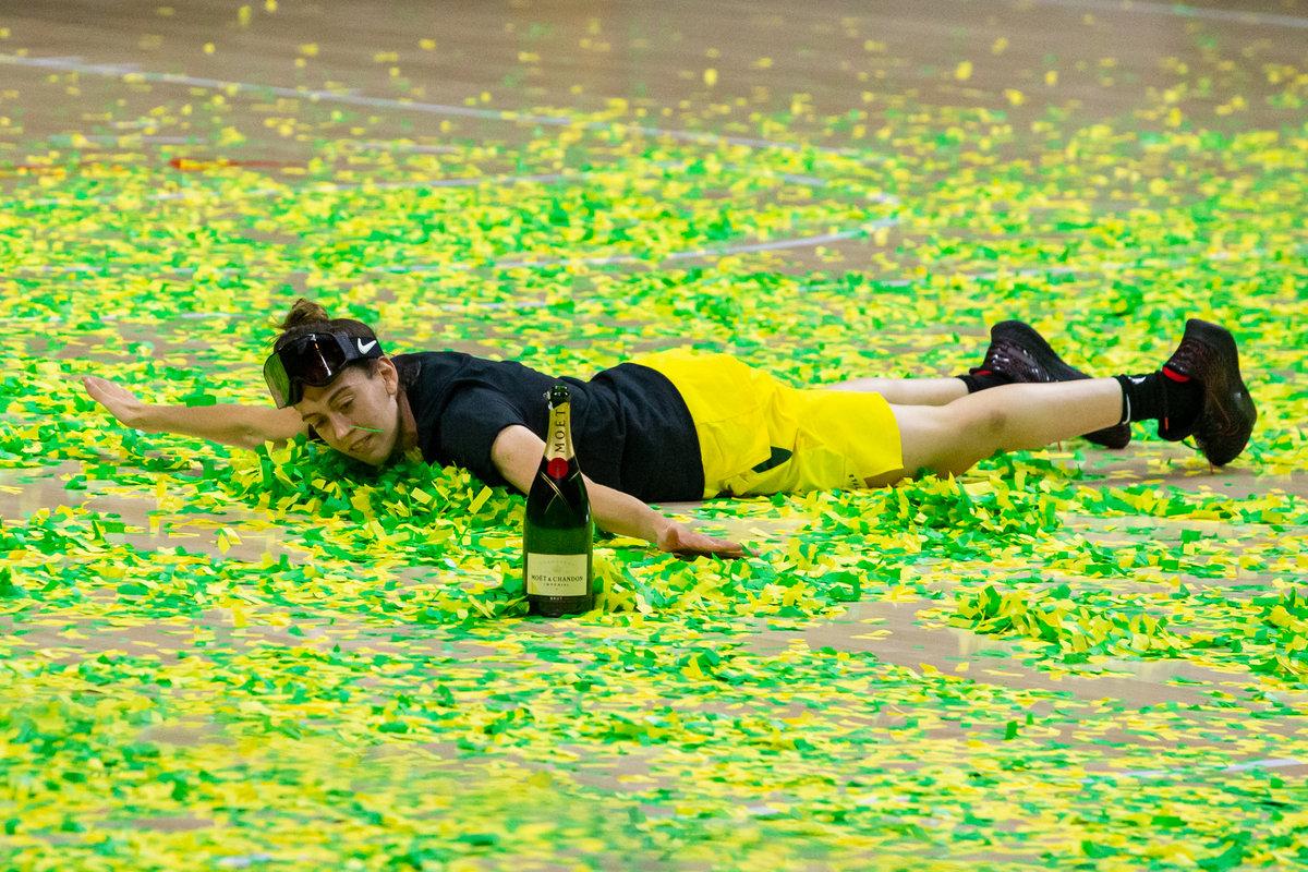 MVP финала женской НБА зарабатывает вРоссии почти 1 миллион долларов, вСША— менее 200 тысяч