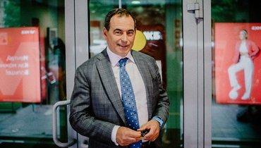 Владелец «Торпедо» рассказал, какой будет бюджет клуба вРПЛ