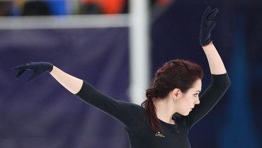 Роднина отреагировала наснятие Медведевой смосковского этапа Кубка России