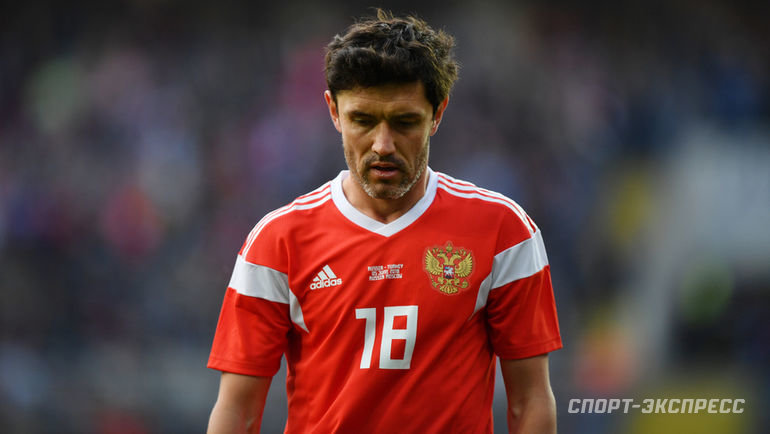 Юрий Жирков. Фото Александр Федоров, «СЭ»