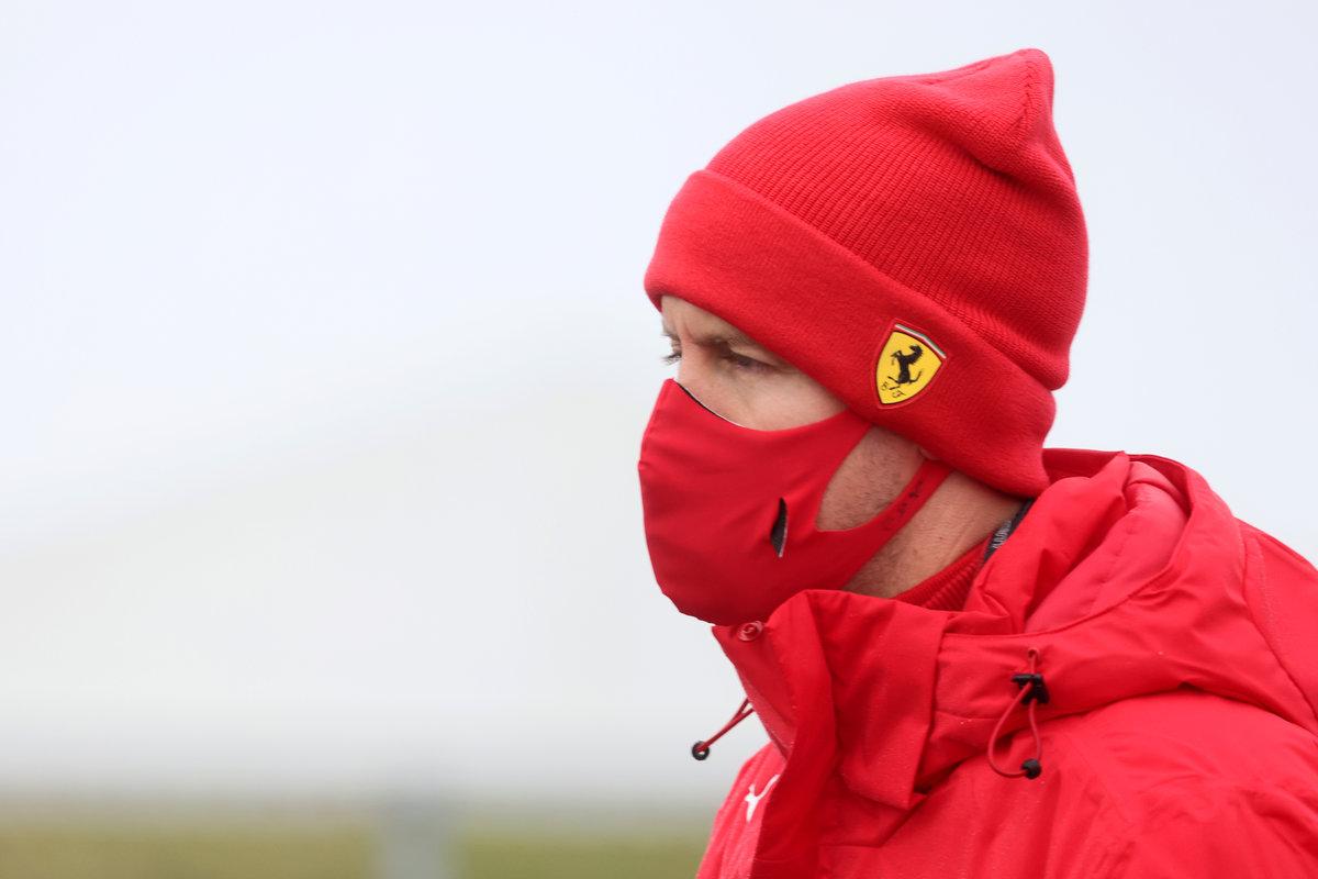 «Надеюсь, снега небудет». «Нюрбургринг» готовится ксамой холодной гонке