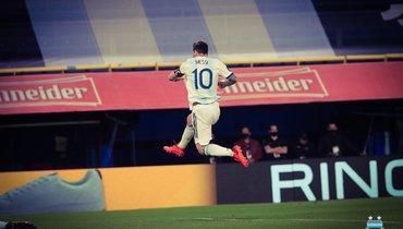 Гол Месси принес Аргентине победу над Эквадором