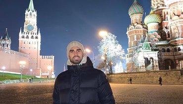 Экс-игрок «Мордовии» ЛеТаллек получил российский паспорт