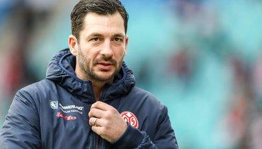 Источник: Шварц станет главным тренером «Динамо»