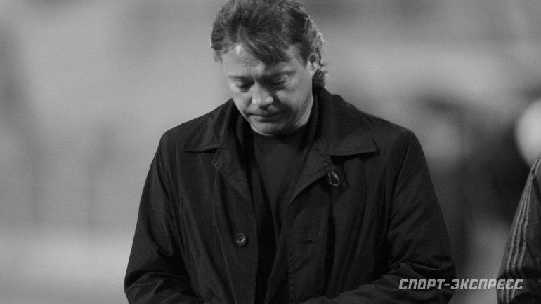 """Василий Кульков. Фото Александр Федоров, """"СЭ"""""""