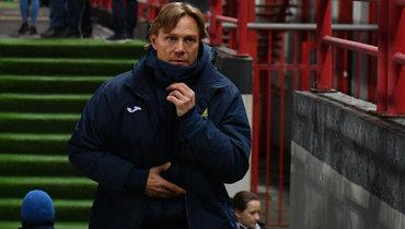 Валерий Карпин: «Кульков был молчаливым, скромным иработящим футболистом.  Всегда помогал молодым»