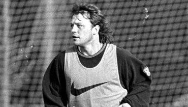 «Покойся смиром, чемпион». «Порту» выразил соболезнования всвязи сосмертью Кулькова