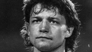 Сборная выразила соболезнования всвязи сосмертью Кулькова