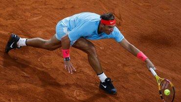 Надаль разгромил Джоковича истал победителем Roland Garros в13-й раз