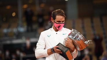 «Что мызнаем окосмосе?» Канделаки— опобеде Надаля наRoland Garros