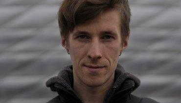 «Посыпались искры изглаз». Белорусская полиция жестко задержала брата Домрачевой