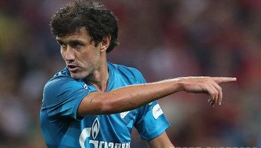 Магомед Оздоев: «Когда язакончу, Жирков еще будет играть»
