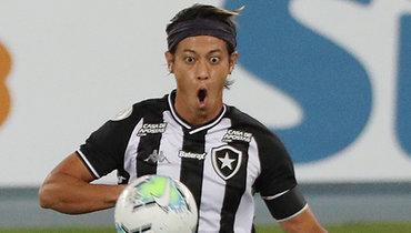 Чемпионат Бразилии, 15-й тур: топ-3 гола