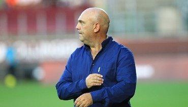 «Метц» спустя 23 месяца вернул напост тренера Антонетти