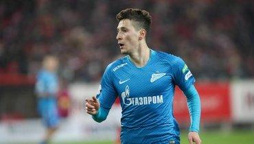 Комментатор «МатчТВ»: «Гаттузо хотел видеть Кузяева в «Наполи», был интерес топ-клуба»