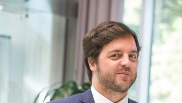 Итальянские СМИ: спортивный директор «Зенита» Рибалта может вернуться в «Ювентус»