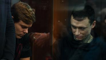 Мамаев иКокорин подадут кассационную жалобу нарешение суда наследующей неделе