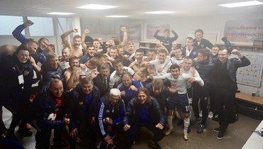 13октября. Рига. Латвия U21— Россия U21— 1:4. Российская молодежка впервые за8 лет наЕвро.