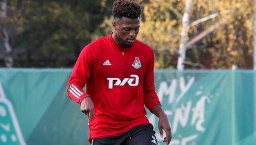 «Мне онприслал другое сообщение». ЗеЛуиш— ореакции Промеса напереход в «Локомотив»