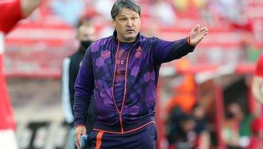 «Прекрасно знаю, что Бувач был двумя руками запокупку Фомина». Евсеев— отрансфере игрока в «Динамо»