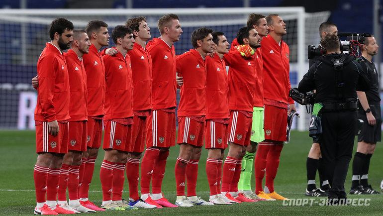 Rossiya Vengriya Smotret Onlajn Video Translyaciya Pervyj Kanal Match Tv Efir 14 Oktyabrya Futbol Liga Nacij Sport Ekspress