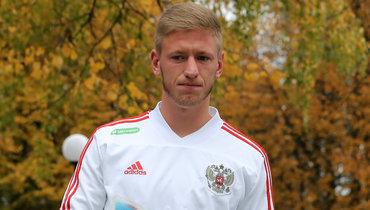 Дмитрий Чистяков.