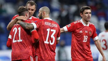 Россия— Венгрия: Жирков проводит 97-й матч засборную. Рекорд Игнашевича чуть ближе