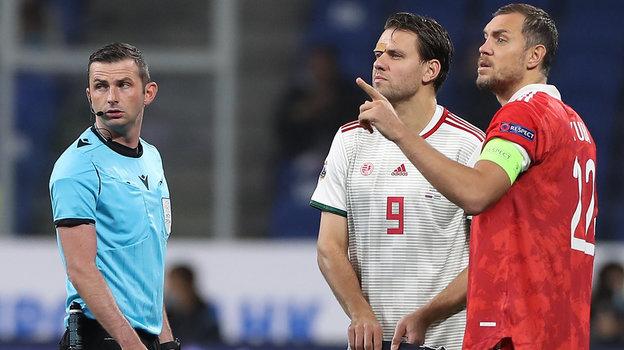 Почему сборная России незабила Венгрии вЛиге наций, 0:0, 14октября, разбор