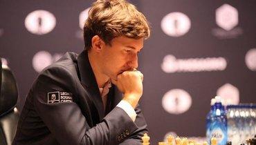 «Прилично играют». Гроссмейстер Карякин оценил уровень Карпина иРодионова