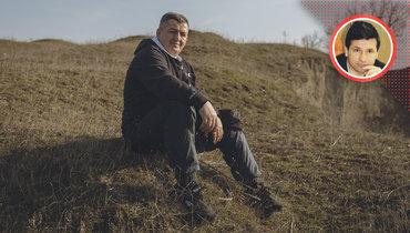 Тренер отца Хабиба Абдулманапа Нурмагомедова вспоминает освоем ученике.