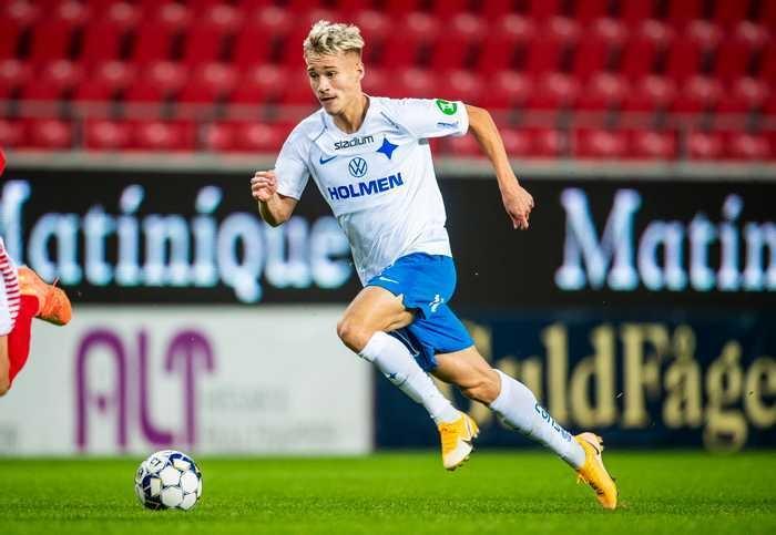 Понтус Альмквист. Фото Aftonbladet.