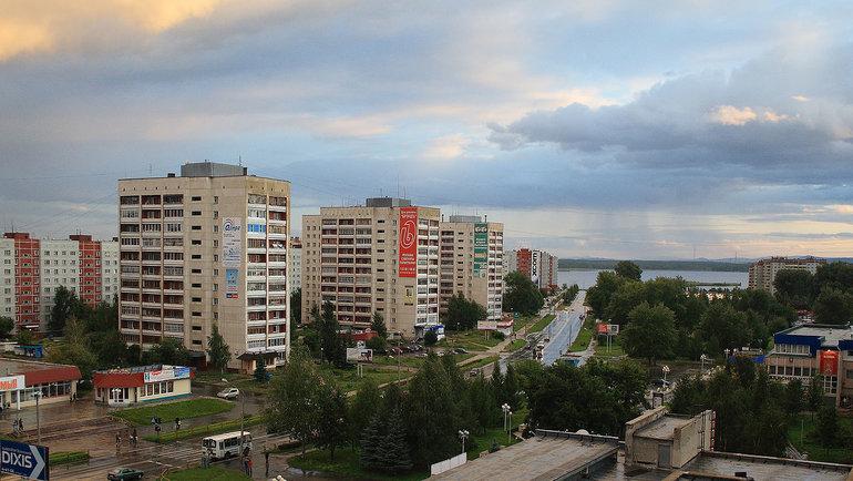 Проспект Карла Маркса. Фото ru.wikipedia.org