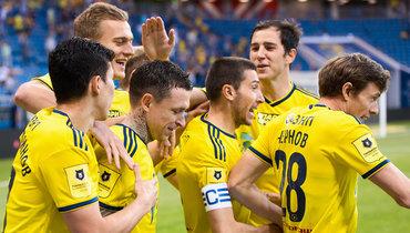 В «Ростове»— массовый исход ведущих игроков. Что ждет клуб?