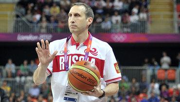 Где сейчас баскетбольный тренер Дэвид Блатт. Как онборется сболезнью