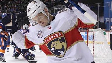 Тарасенко, Дадонов идругие. Кто изроссиян может оказаться вновом клубе НХЛ «Сиэтле»