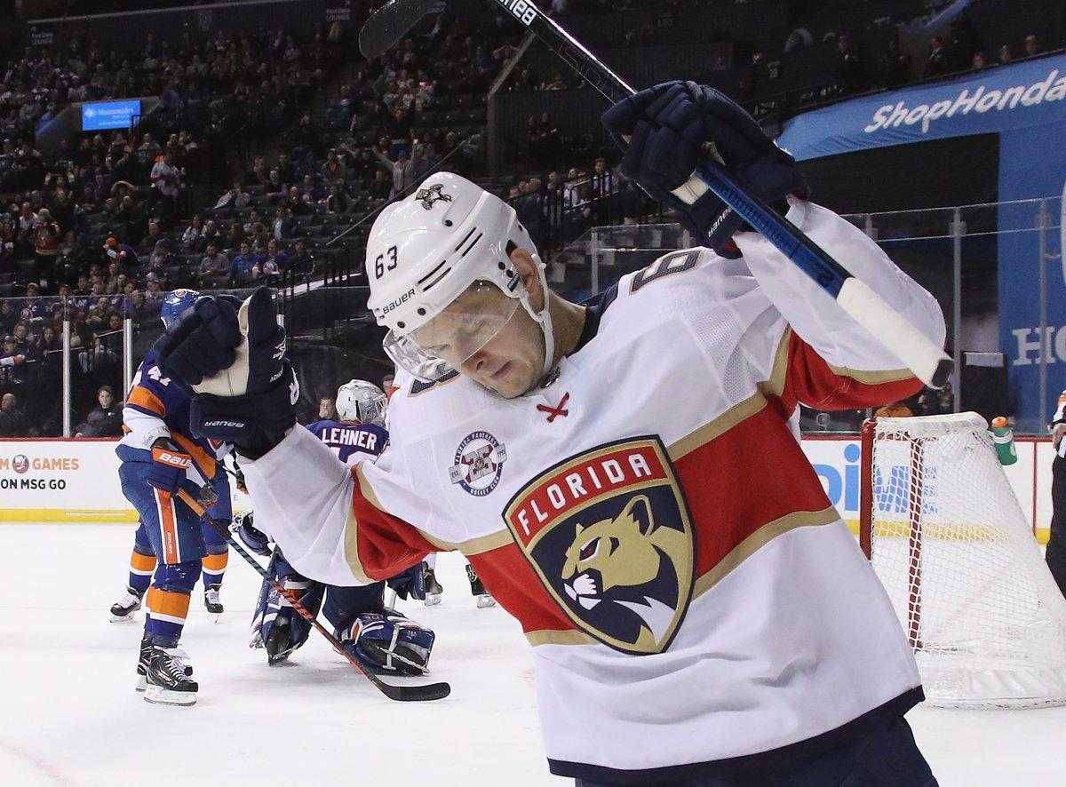 Почти белая ворона. Дадонову дали 15 миллионов в «Оттаве», ночто ему делать ваутсайдере НХЛ?