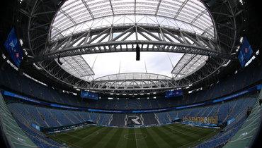 «Продолжаем готовиться вустановленном порядке». Сорокин— оматчах Евро-2020 вСанкт-Петербурге