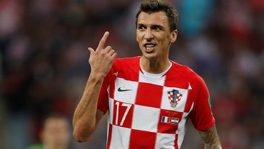Николич объяснил, зачем Манджукич нужен был «Локомотиву»