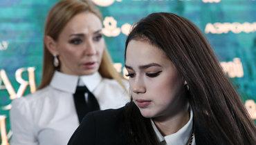 Вкоманде Навки подтвердили участие Загитовой вледовых шоу в2020 году
