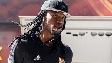 Экс-защитник тульского «Арсенала» Коне продолжит карьеру вИндии